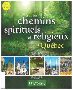 Sur les chemins sprirituels et religieux du Québec