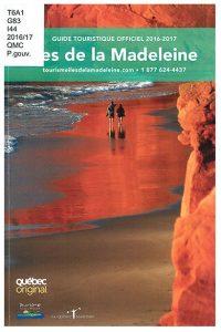 Guide touristique officiel 2016-2017 Îles de la Madeleine