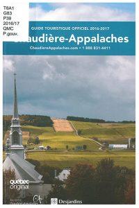 Chaudière-Appalaches : guide touristique officiel