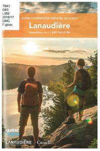 Lanaudière : guide touristique officiel