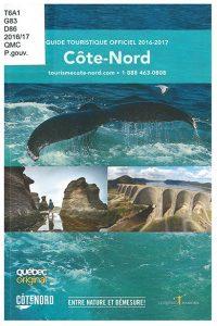Côte-Nord : guide touristique of