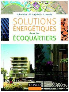 Solutions énergétiques dans les écoquartiers