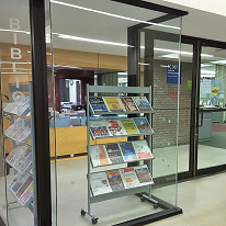 Image de la bibliothèque Cécile-Rouleau
